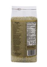 Barley pearl - back