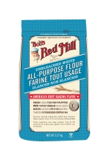 All purpose flour - 2.27kg - canadian - front