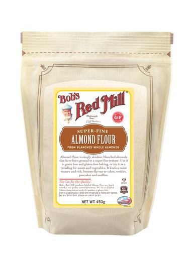 Almond flour - 453g - AU - front