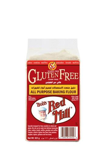 Gf all purpose flour - saudi - front